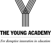 The Young Academy Logo Infused Learning