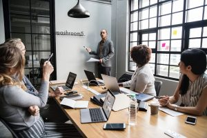 Infused Learning Business Leadership Courses