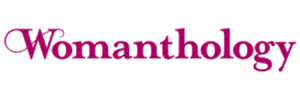 Womanthology Logo