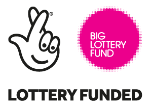 Infused Learning Lottery Funded Logo
