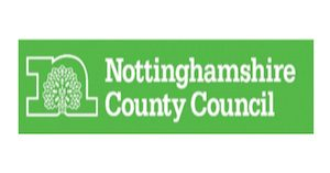Infused Learning Nottinghamshire County Council Logo