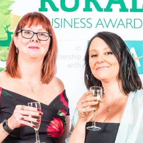 Infused Learning Business Awards